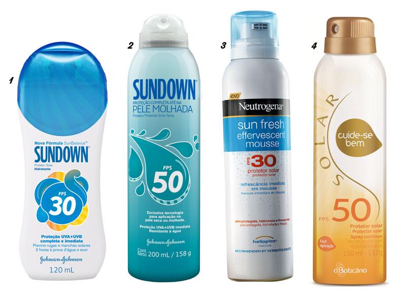 5 marcas de Protetor Solar que não dá pra confiar