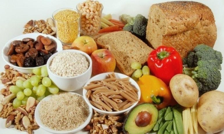 6 Dicas de Alimentação Rica em Fibras