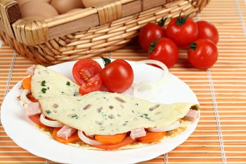 Nova Dieta Dukan: Como funciona, Cardápio