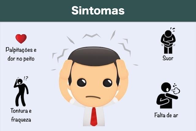 Sindrome do Pânico: 5 coisas para tomar cuidado