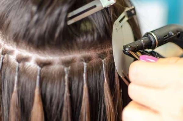 aplicar mega hair