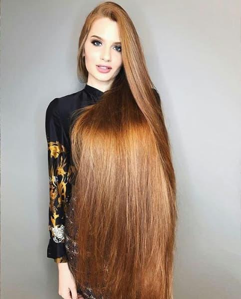 cabelo alongado