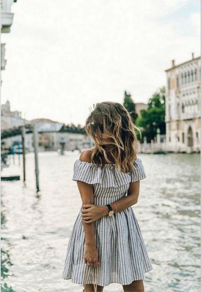 modelos de vestidos para o verão