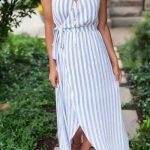 100 modelos de vestidos para o verão 2019