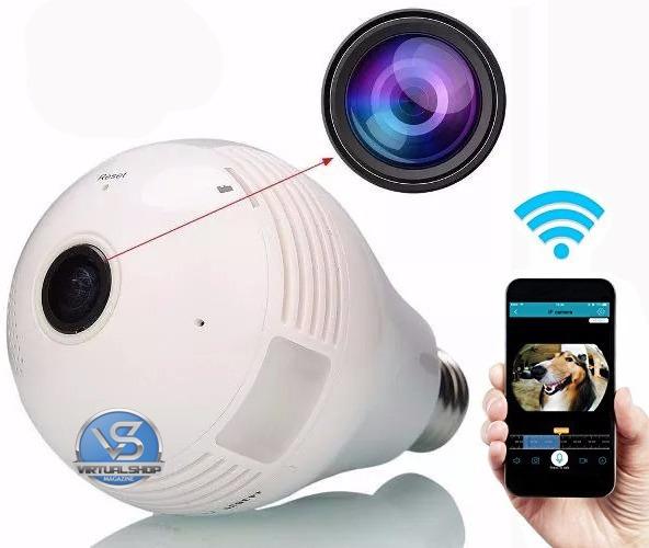 360 Câmera Espiã – Onde comprar, Preços
