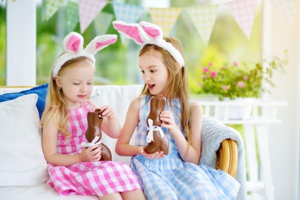 9 Brincadeiras para fazer na Páscoa
