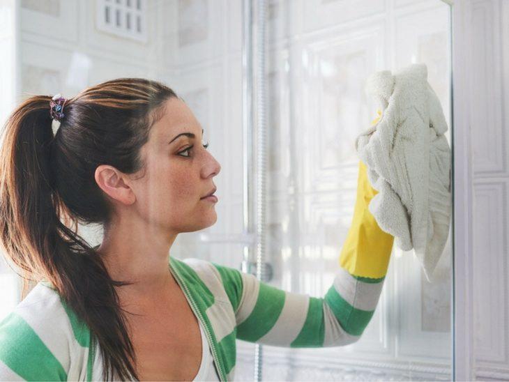 Como limpar o Box do Banheiro: 5 dicas importantes