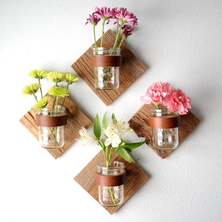 Vasos Decorativos para Casas: Confira alguns ambientes decorados