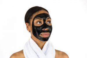 benefícios da argila preta