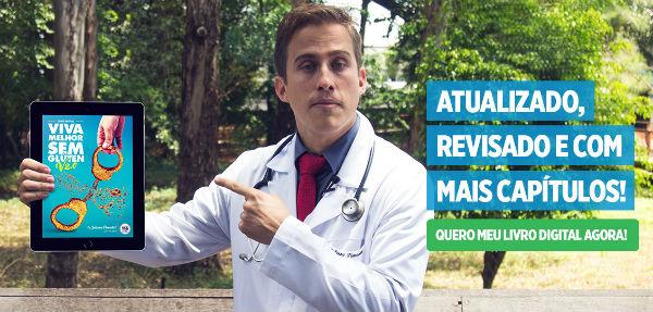 Viva Melhor Sem Glúten – Conheça o curso do Dr Juliano Pimentel