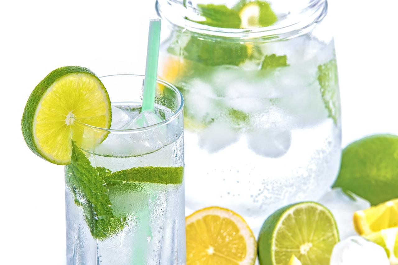 Água Com Limão Para Emagrecer Funciona? Descubra Aqui