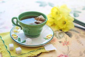 chá emagrecedor