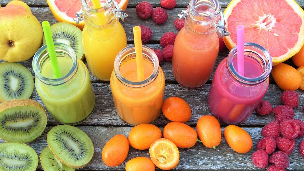 Sucos que Emagrecem: Conheça as Melhores Opções