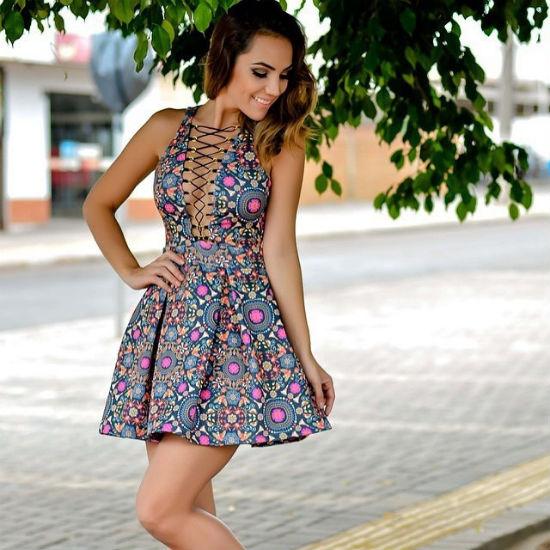 a515d86f86 Modelos de Vestidos para o verão - Mais de 100 fotos!
