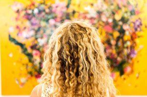 como hidratar cabelos cacheados