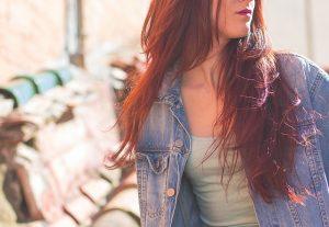 tinta natural para cabelo