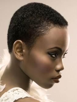 cabelo crespo feminino