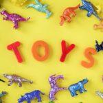 Como Organizar Brinquedos Com Dicas Simples