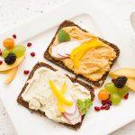 Como Substituir o Pão no Café da Manhã