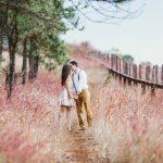 A Importância da Sessão Pré-Wedding