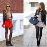 Jaqueta de couro – dicas para usar no inverno