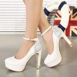 Sapato de Casamento: Como Escolher