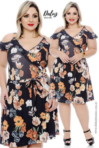 e5ffe65995 Modelos de Vestidos para o verão - Mais de 100 fotos!