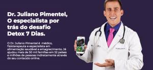 Juliano Pimentel
