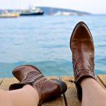 Como Lacear Sapato Apertado – Passo a Passo