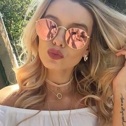 752c8d352 Óculos de Sol 2019 - Dicas e Tendências
