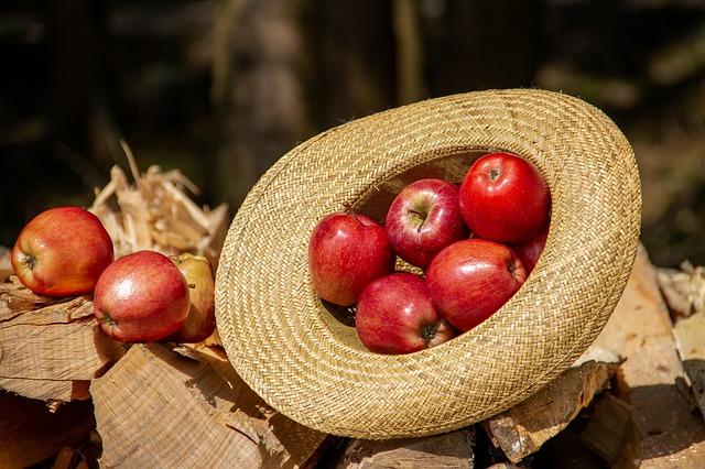 maçã do amor receita