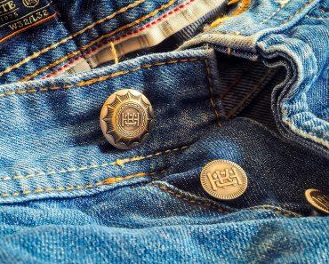 Como Tingir Jeans?