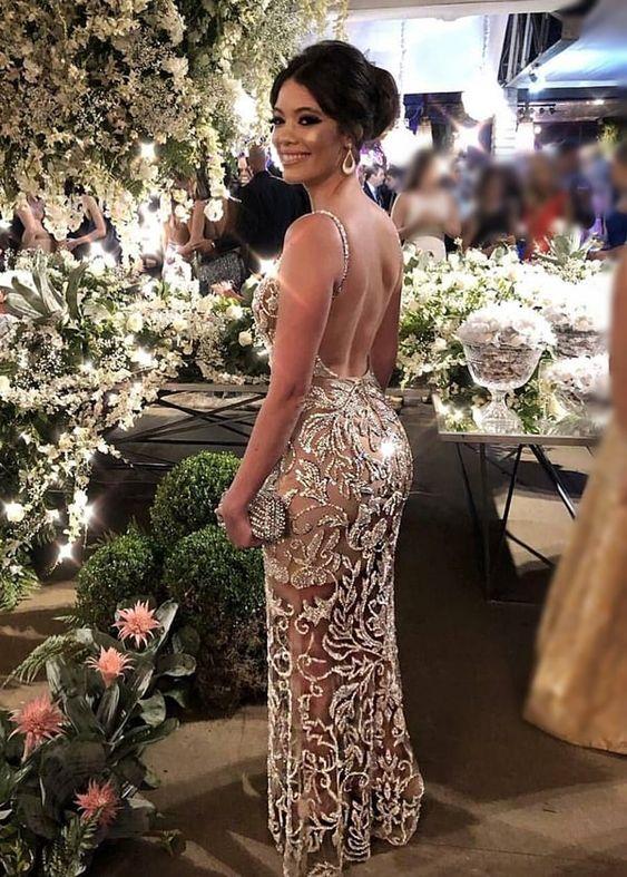 onde comprar vestido de festa em São Paulo